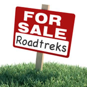 Roadtreks for sale