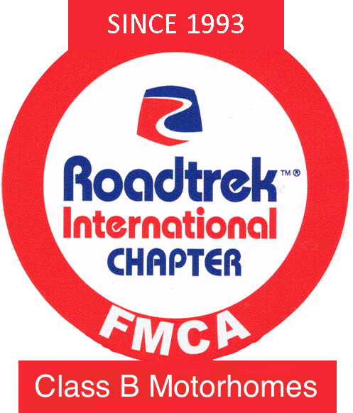 Road Trek International Roadtrek International